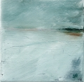 Misty Day, Teignmouth Back Beach