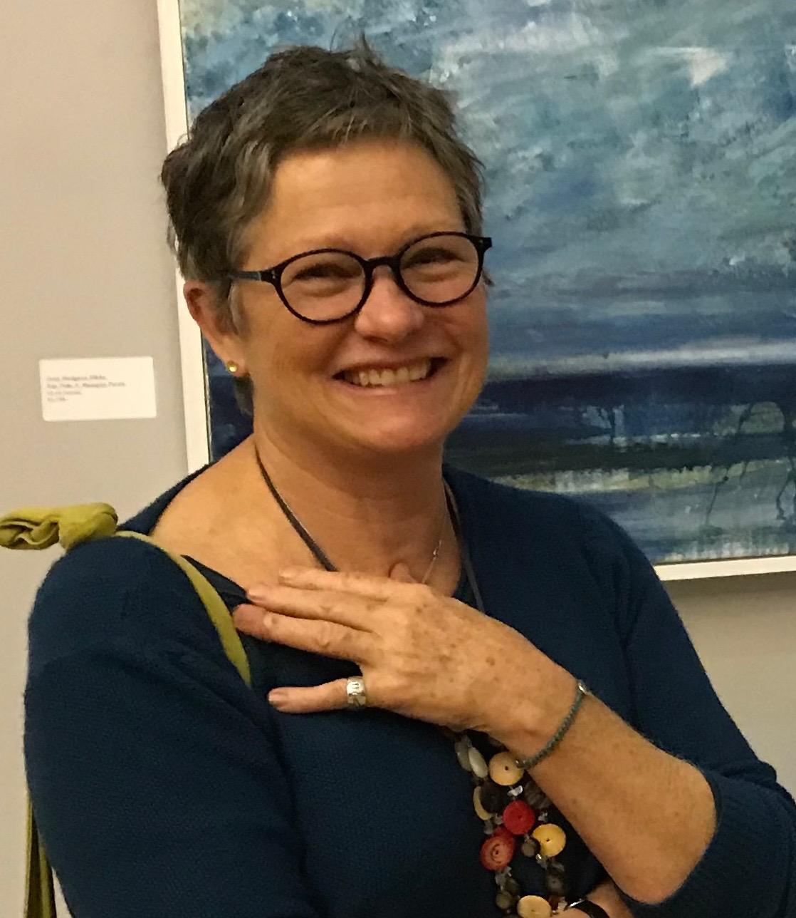 Jane Hodgson artist
